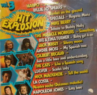 MTV Hit explosion LP