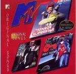 MTV Huisstijl 2003