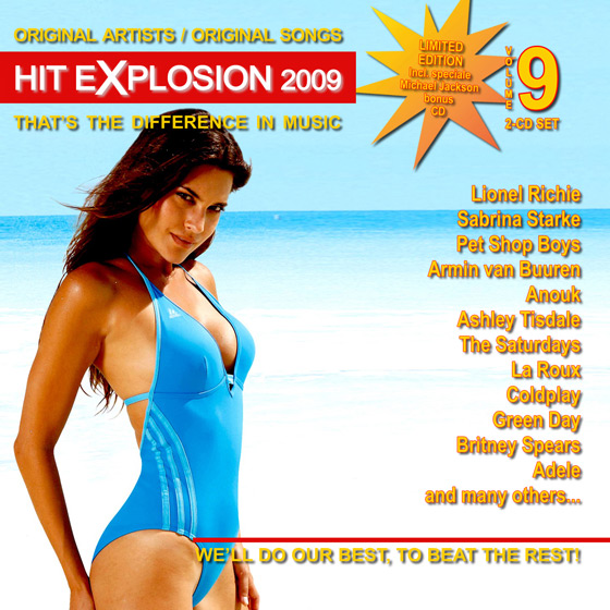 Hit-eXplosion-2009---Volume-9-(front)