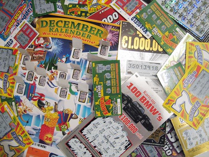lottery | Elger's Weblog!