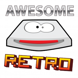awesome_retro_logo